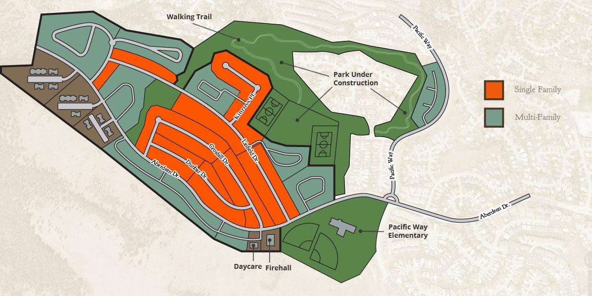 West Highlands Master Plan