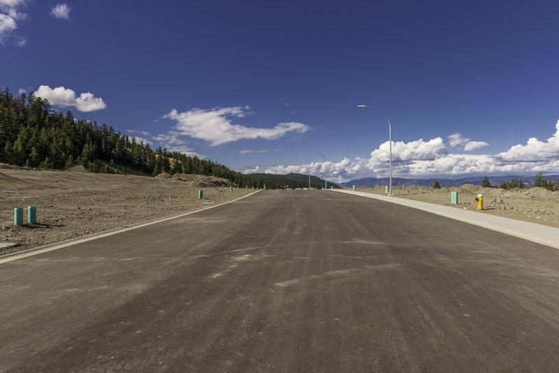 Phase 5 – Dunbar Drive Extension