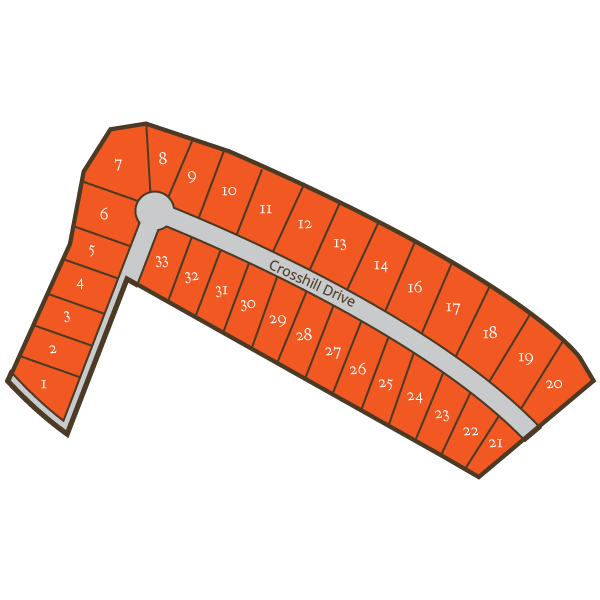 Phase 6A – Crosshill Drive Extension